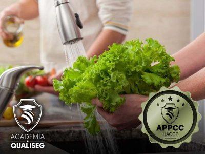 Análise de Perigos e Pontos Críticos de Controle – APPCC (HACCP)