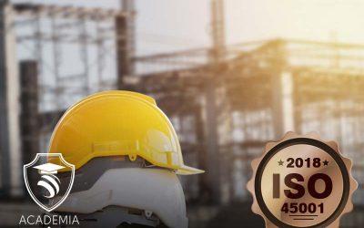 Interpretação ISO 45001:2018