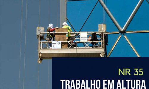 Curso de Reciclagem de NR 35 – Trabalho em Altura