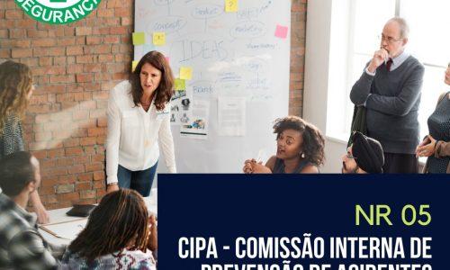 Treinamento da CIPA